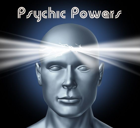 Psychic Powers for people interested in spiritual world, and here are main psychic abilities.