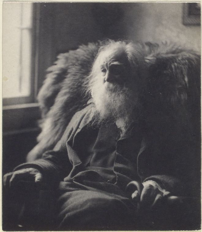 the great city walt whitman essay During walt's childhood, the whitman family moved around brooklyn a great deal as walter sr tried, mostly unsuccessfully, to cash in on the city's quick growth by.