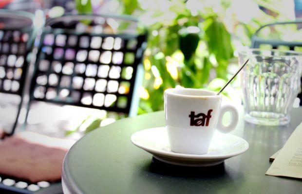 ΕΛΛΗΝΙΚΑ ΠΡΟΙΟΝΤΑ: Γιάννης Ταλούμης, ο Ιντιάνα Τζόουνς του καφέ