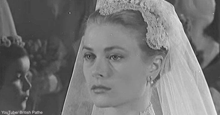 Grace Kelly's Stunning Wedding Wows Us to This Day