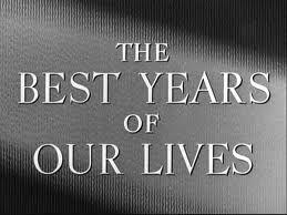 I migliori anni...