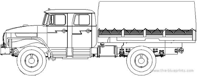 Ural Ural-43206