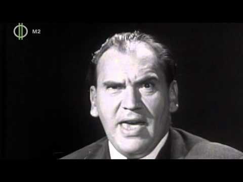Romhányi József: A szú testamentuma - YouTube