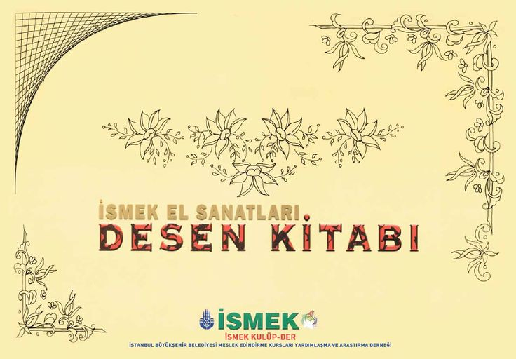 Turkish embroidery_Pattern Book 1 (from craft and embroidery center in Istanbul)