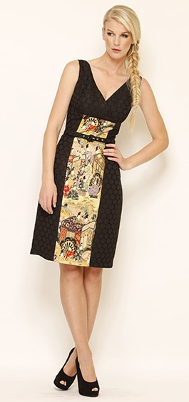 Maiocchi Feeling Festive Dress