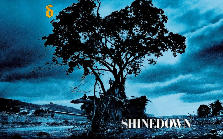 Shinedown simple man chords and lyrics