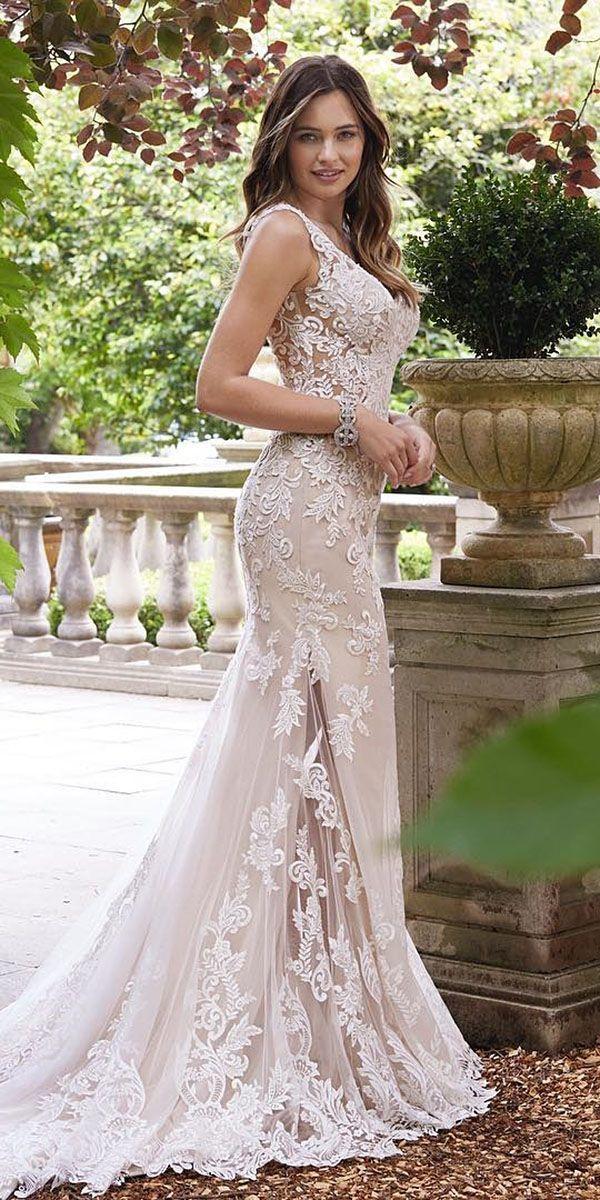 Wonderful Sophia Tolli Wedding Dresses 2019