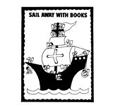 Sailing Bulletin Board Example