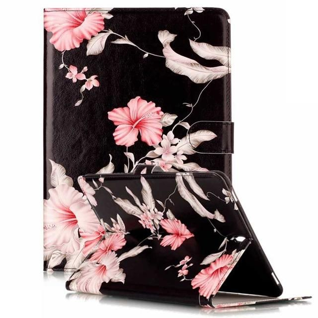Newest Marble Print Leather Case for Samsung Galaxy Tab S3 9.7 inch Flip Card Stand Smart Cover for Samsung Tab S3 T820 T825