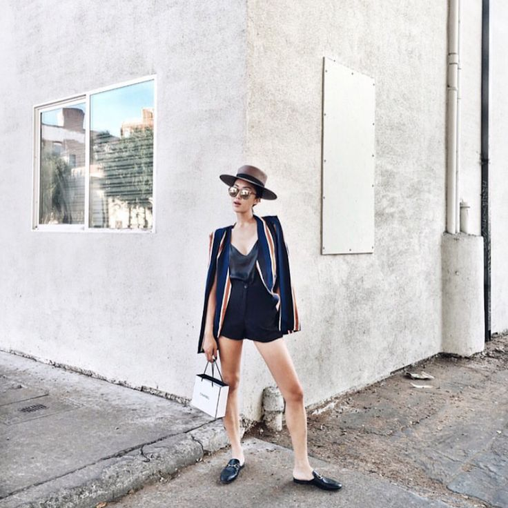 Favorite August Outfits - The Chriselle Factor