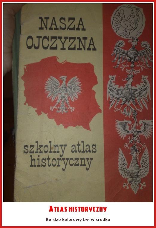 Atlas historyczny