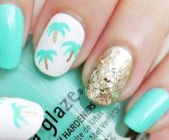 Summer nails <3