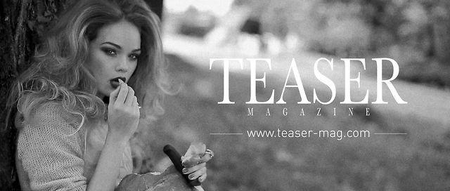 Model Jennifer Bianchi@why not models PH Daniela Rettore Editing video and Camera Simone Forti (d-video) Make up Elena Pivetta Hair Ana Rodriguez Stylist Alessandra Macri many thanks to fattoriapasque for pets and location
