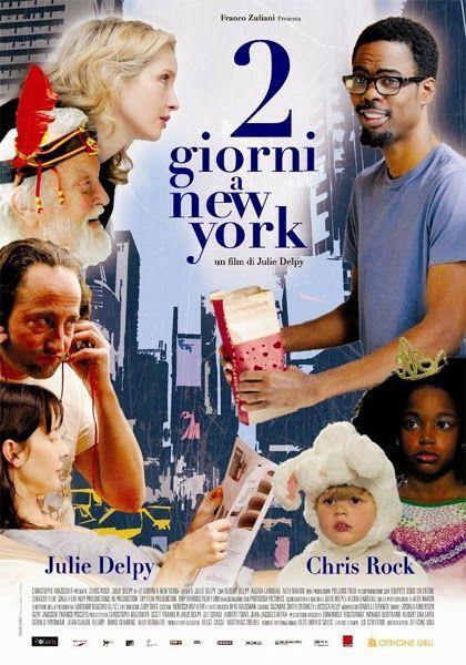 cover maniak!: 2 giorni a New York (2011)