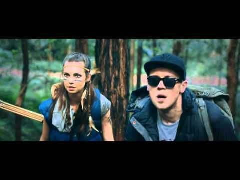 Hilltop Hoods - I love it - featuring Sia directed by Nash Edgerton and Produced by Sun Productions - YouTube