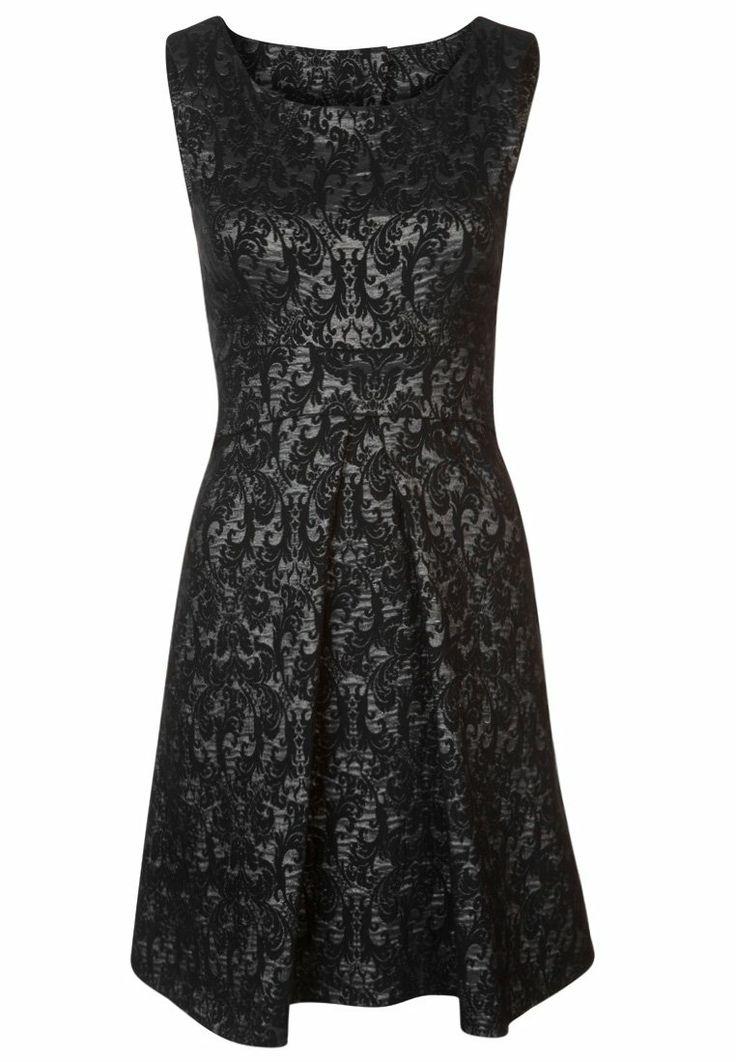 Closet - Vestido de cóctel - negro