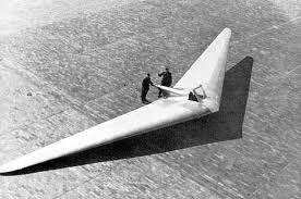 Bildergebnis Für Nurflügler Horten Pinterest Aircraft