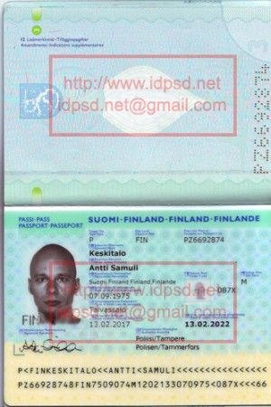 Template Philippines Passport Psd  WwwIdpsdNet  Passport Psd