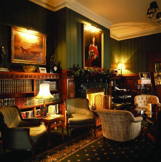 10 best English country house hotels #house