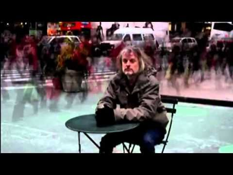 David Chalmers and the New York Consciousness Collective