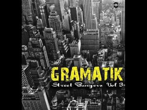 Gramatik - In This Whole World (Street Bangerz Vol. 3!)