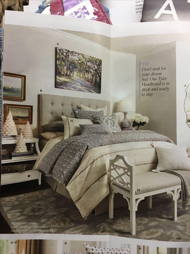 14 besten Bedroom Furniture Headboards Bilder auf Pinterest ...