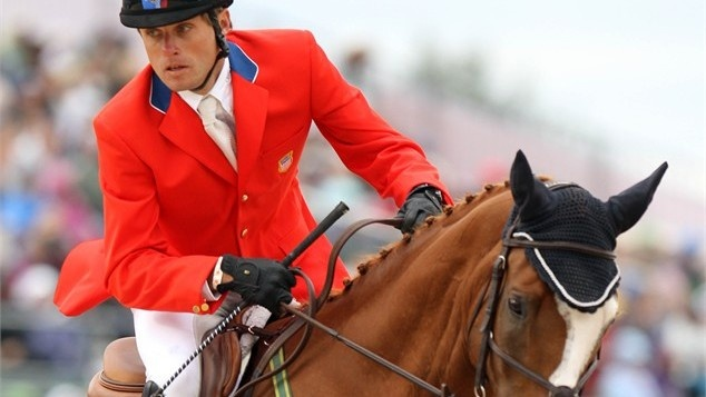 17 Best Images About 2012 Equestrian Olympics On