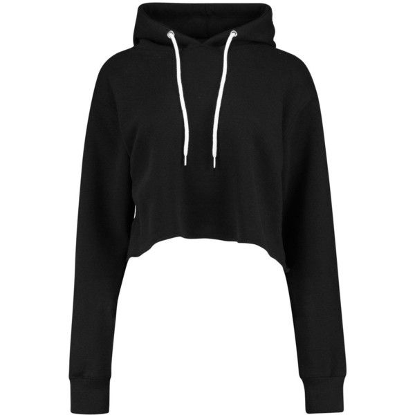 Cameron Marl Brush Cropped Hoody (£12) ❤ liked on Polyvore featuring tops, hoodies, hoodie crop top, marled crop top, cropped hoodie, crop top and hooded pullover