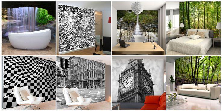 Fotomurales personalizados a medida baratos fotografia for Fotomurales grandes y baratos