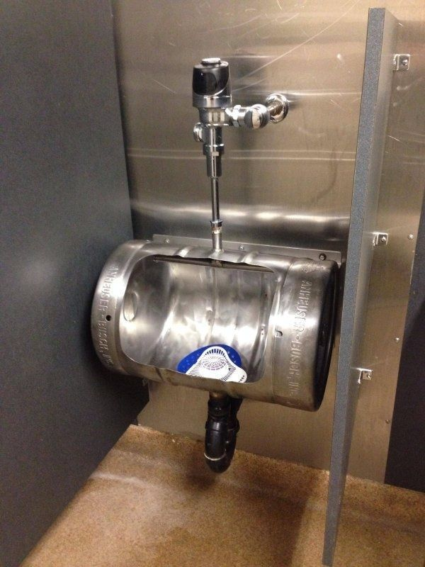 # Urinals You Need To Pee In To Believe In 4 - https://www.facebook.com/diplyofficial