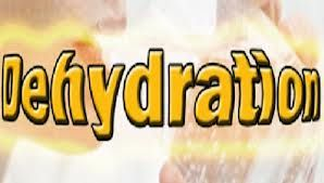 Dehydration can occur in all weather and not just during the summer. Unfortunately, too many people only think of the importance of hydration during the warmer months of the year.