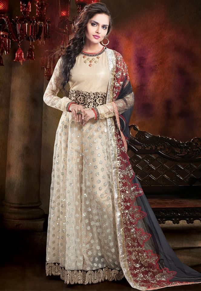 Eid Ul Adha Shelf Women Dresses Collection 2014 by Utsav Fashion (13)