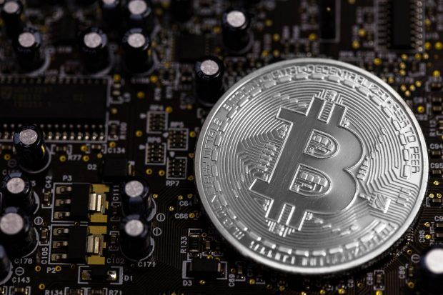 Por causa da crise econômica Venezuela está sofrendo processo de substituição da moeda local por bitcoin
