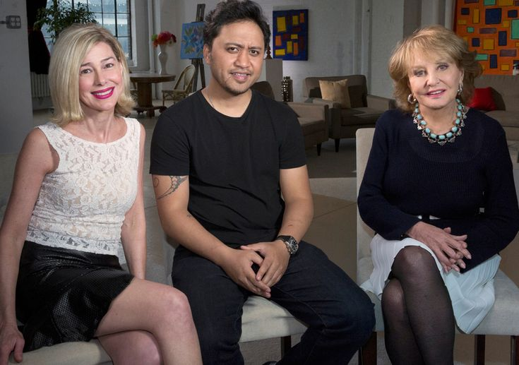 First Look: Mary Kay Letourneau & Vili Fualaau Sit Down with Barbara Walters