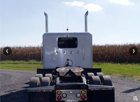 Used 1981 Peterbilt 359 for Sale ($45,000) at Reamstown, PA