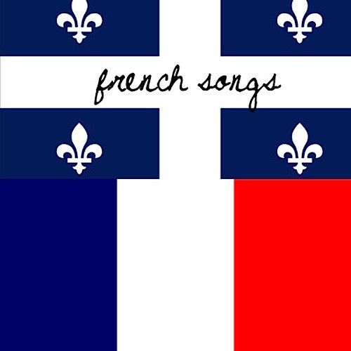 Some websites for French songs, especially for teachers.