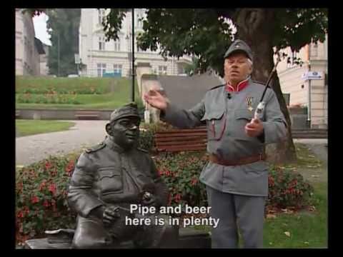 Twierdza Przemyśl cz. 1 (The Fortress of Przemysl) - YouTube