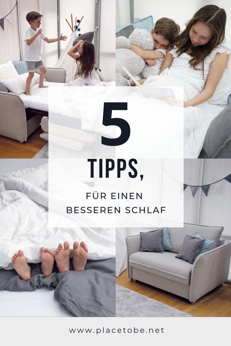 Tag Des Schlafes Erholter In Den Tag Starten Dank Dieser 5 Tipps