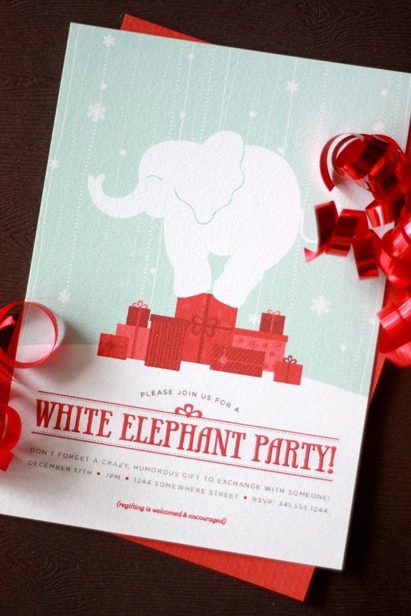 17 Best images about Christmas Party Invites – Unique Christmas Party Invitations
