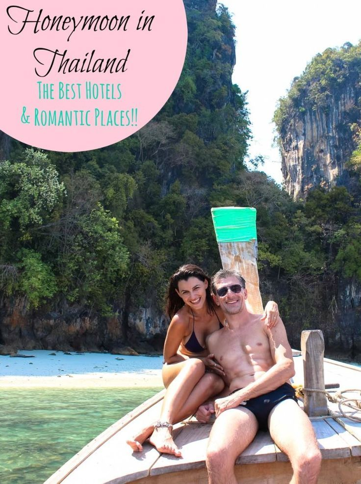 Best Hotels for your Thailand Honeymoon » A Romantic Guide by Love & Road  » Celebrate Love in Thailand! The best destinations for your honeymoon in Thailand! Tips for romantic places, best hotels and all you need to plan your dream honeymoon. From pristine beaches with luxury hotels, to green mountains and affordable romantic destinations.