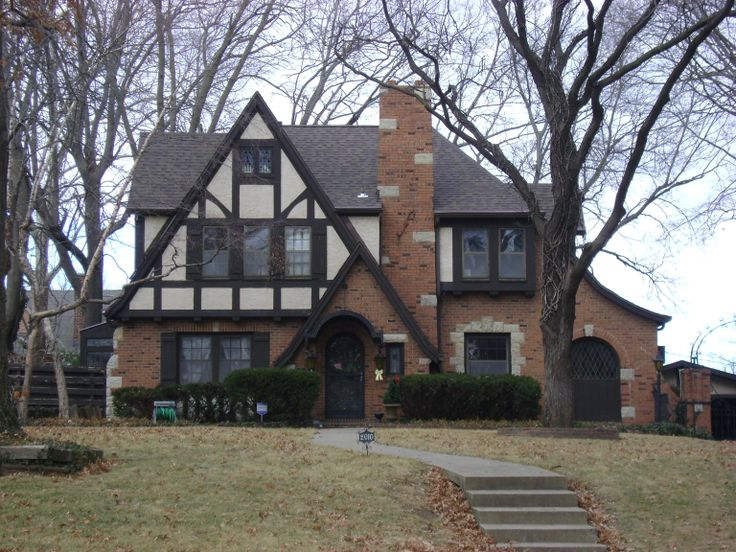 491 best images about tudor style architecture and details for Tudor revival house plans