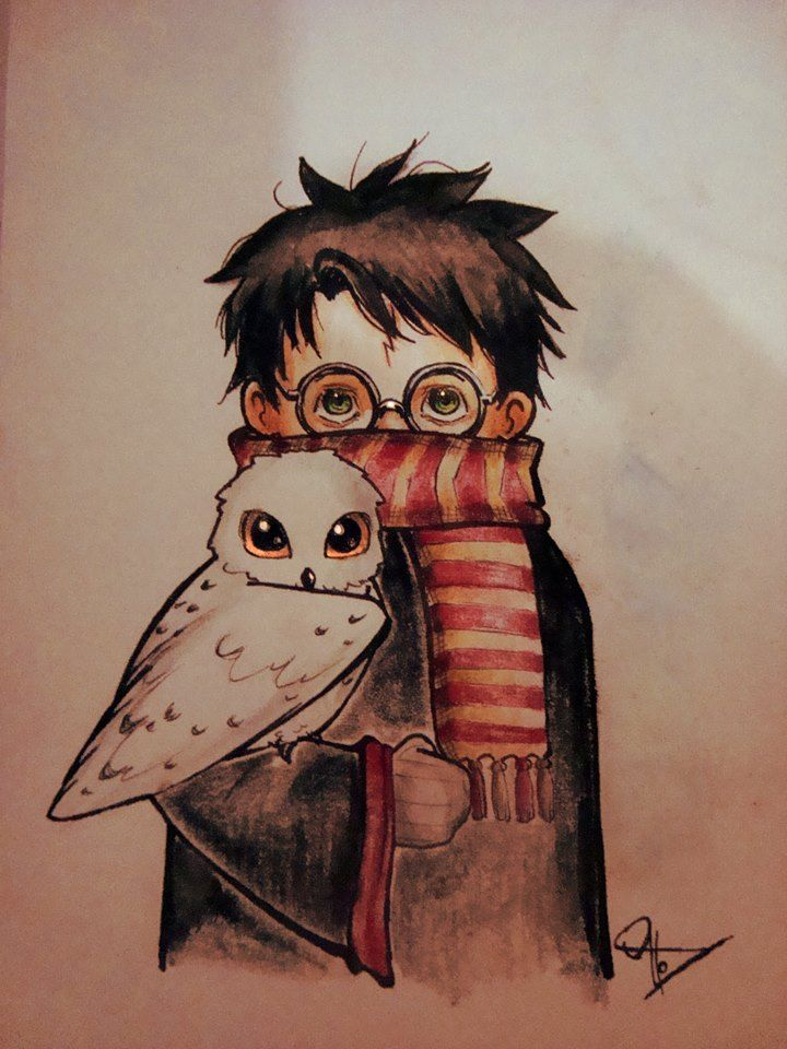 You're a wizard harry!  I'm what?