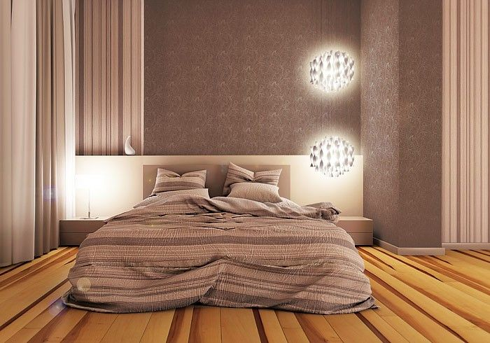 Barok behang EDEM 698-95 neo behang vliesbehang damast behang reebruin beige wit | 10,65 qm – Bild 2