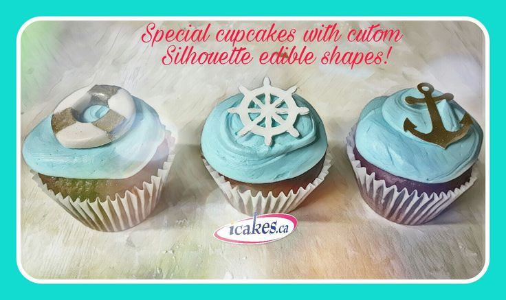 New innovation by iCakes! Custom edible Silhouette shapes. Ask for more details! #silhouttecake #edibleshapes #customcake #corporatecakes #cupcakes #themecake #merinecake #merinetheme