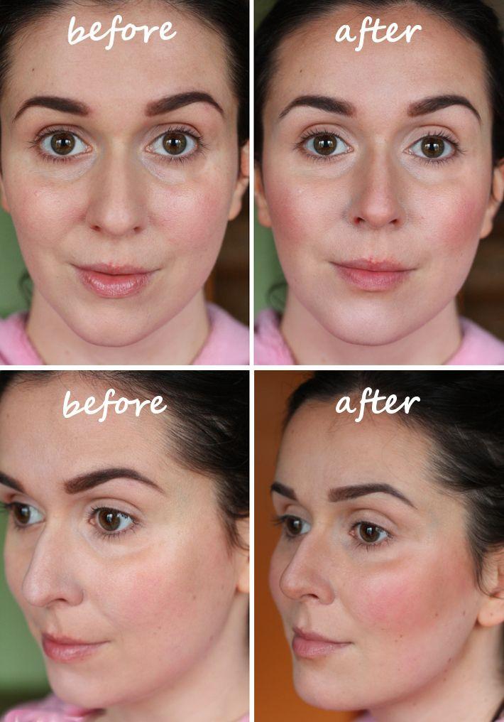 contour cream tutorial & other stories #contourtutorial #contouring #highlighting #makeup