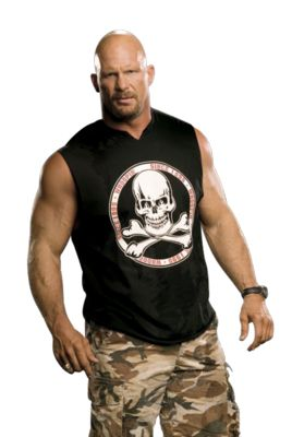 Stone Cold Steve Austin (WWE)