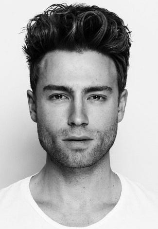 Men hairstyles 2013