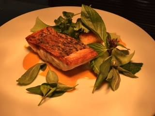 You will find our new delicious menu which includes Barramundi, penang curry, grilled rice, bok choy, aromatic herbs. Visit Middle Brighton Baths and enjoy these delicious food. http://www.middlebrightonbaths.com.au