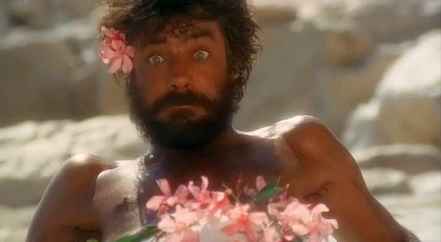 Giancarlo Giannini in 'Travolti da un insolito destino nell'azzurro mare di agosto'