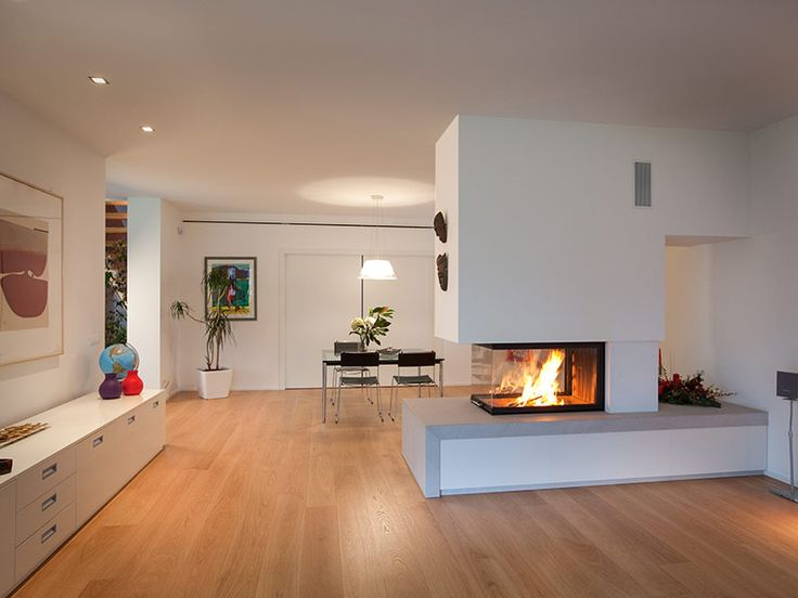Top Caminetto Moderno Trifacciale | NEW HOME FIREPLACE | Pinterest  QX01
